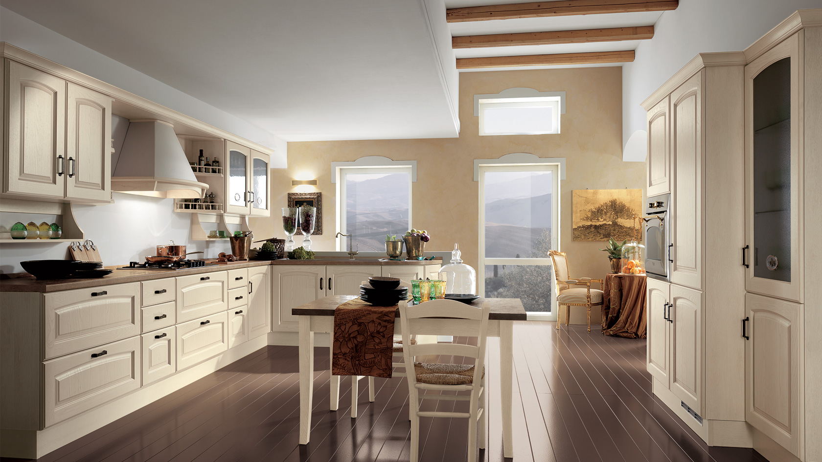 Emejing Cucine Scavolini Prezzi Linea Basic Photos - Ideas ...
