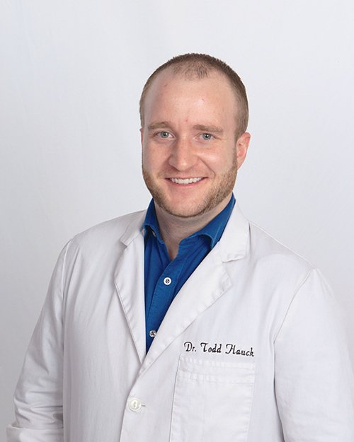 Dr. N. Todd Hauck