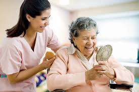In Home Care Services at Irvine