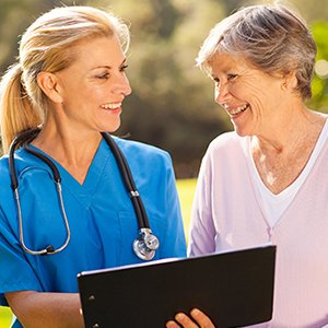 Care Management Services at Orange County