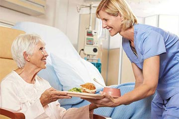 Home Care at Laguna Hills
