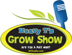 Heavy Grow show