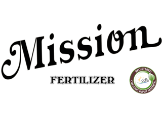 Mission Fertilizer