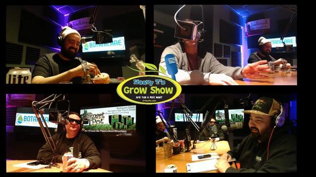 Heavy T Grow Show w/ @Datniggagrows @dng.medicated #theremedyRSO, Lance Rogers Cannabis Law Practice www.gmlaw.com