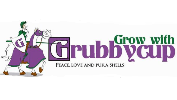 Episode 176 - Growing With Grubby Cup