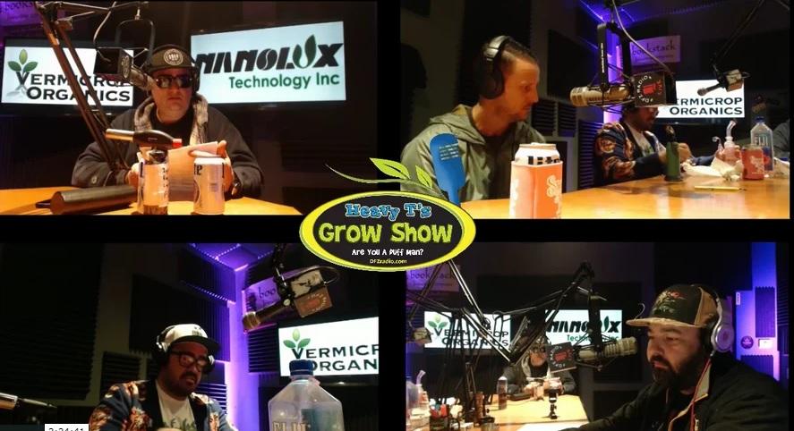 Heavy T Grow Show w/ Chris Tosi - Cofounder / CEO http://getpulse.co/ @getpulse.co