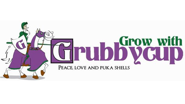Growing with Grubby Cup