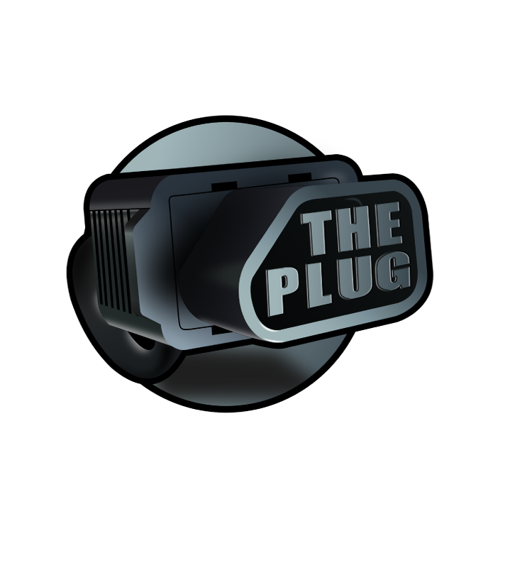 The Plug Ep #5 talking Vidoe Games Final Fantasy 15 and The Surger 7-13-17