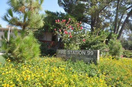 Fire Station 99