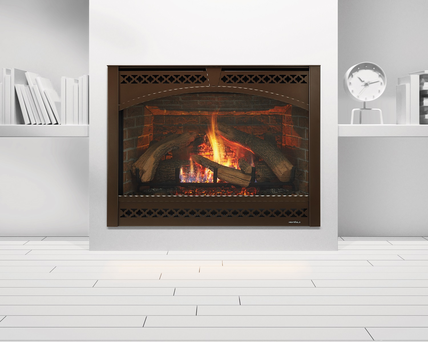 Groovy Traditional Fireplace Heat Glo 8000 Series Download Free Architecture Designs Scobabritishbridgeorg