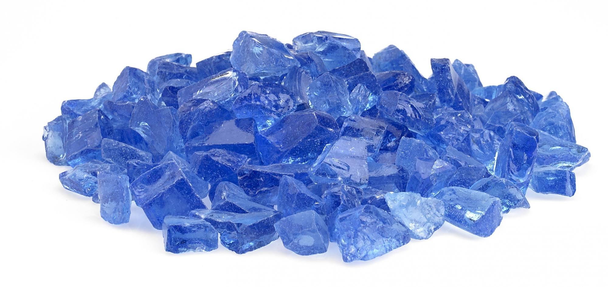 Light Blue Medium