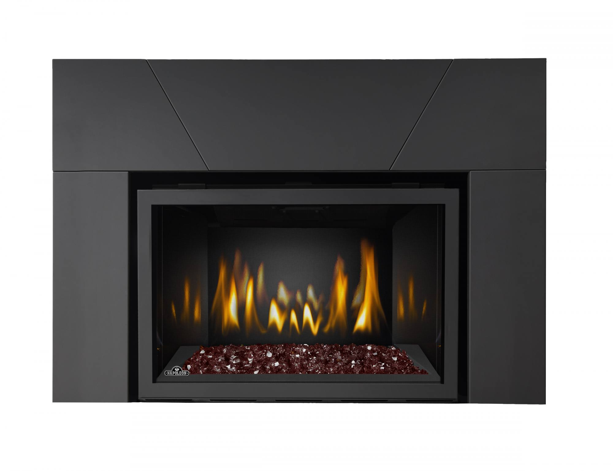 Gas Inserts Napoleon Infrared 3g Ir3g Fireplace