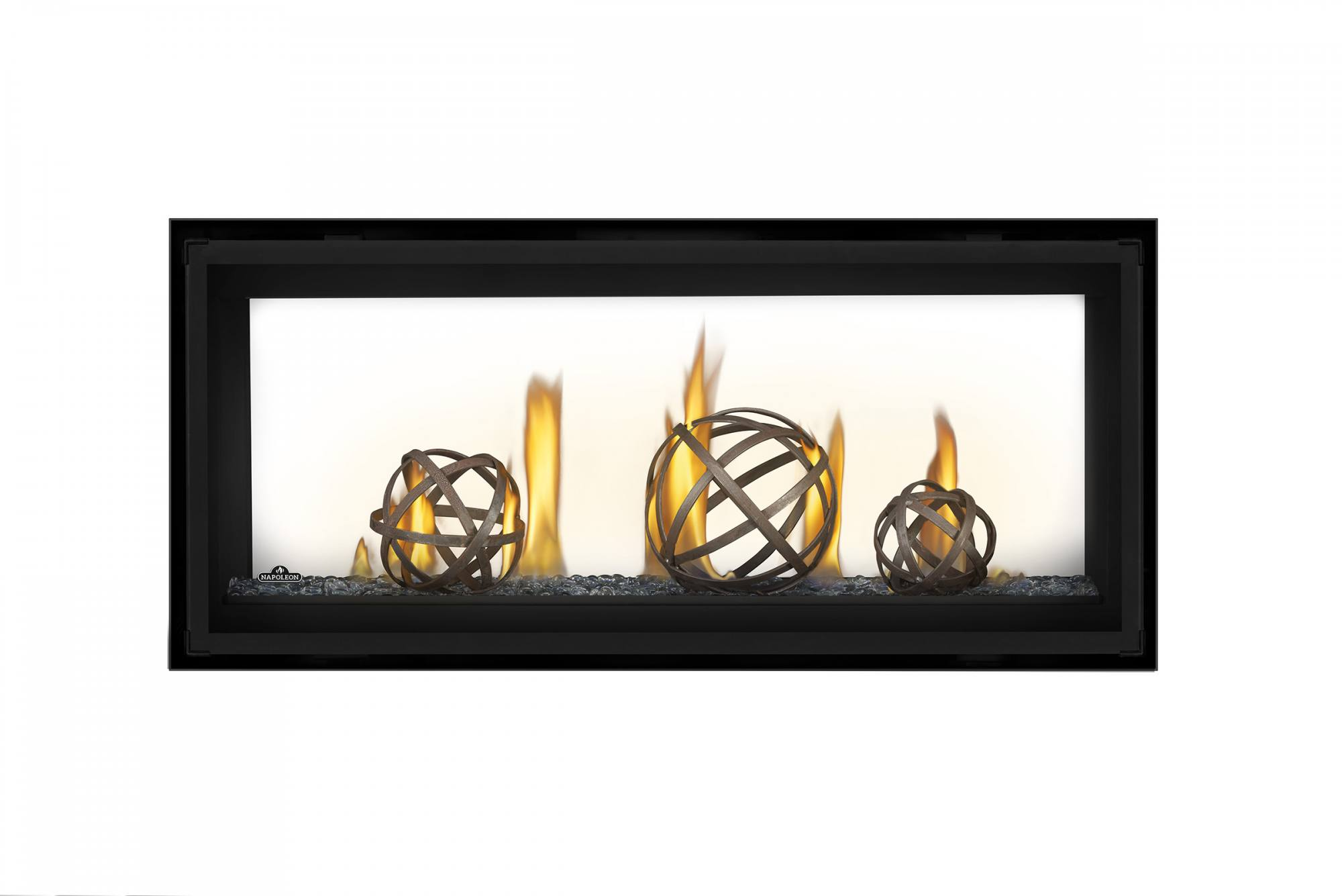 Napoleon Luxuria Modern California Mantel Amp Fireplace