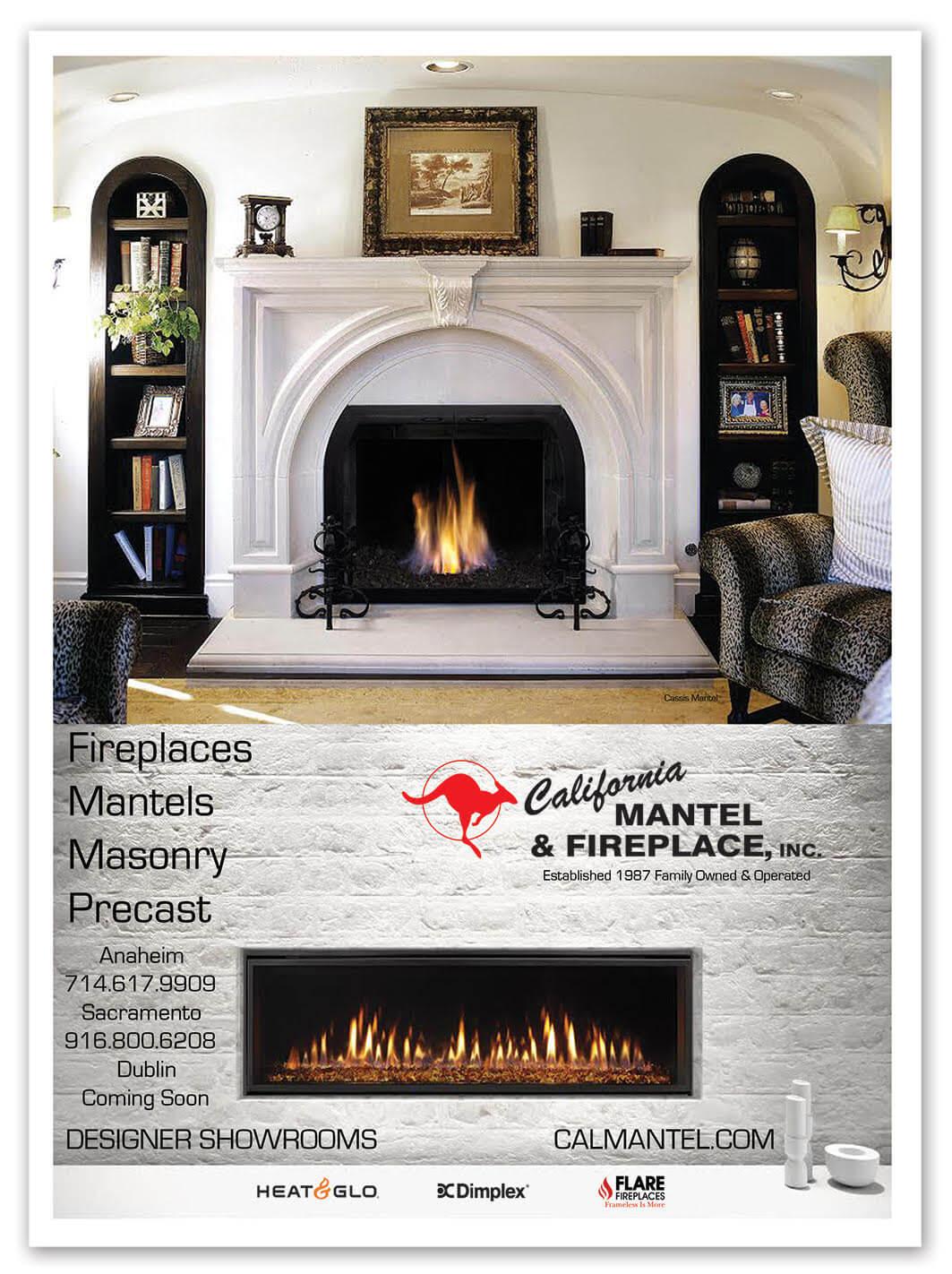 Isokern Fireplace