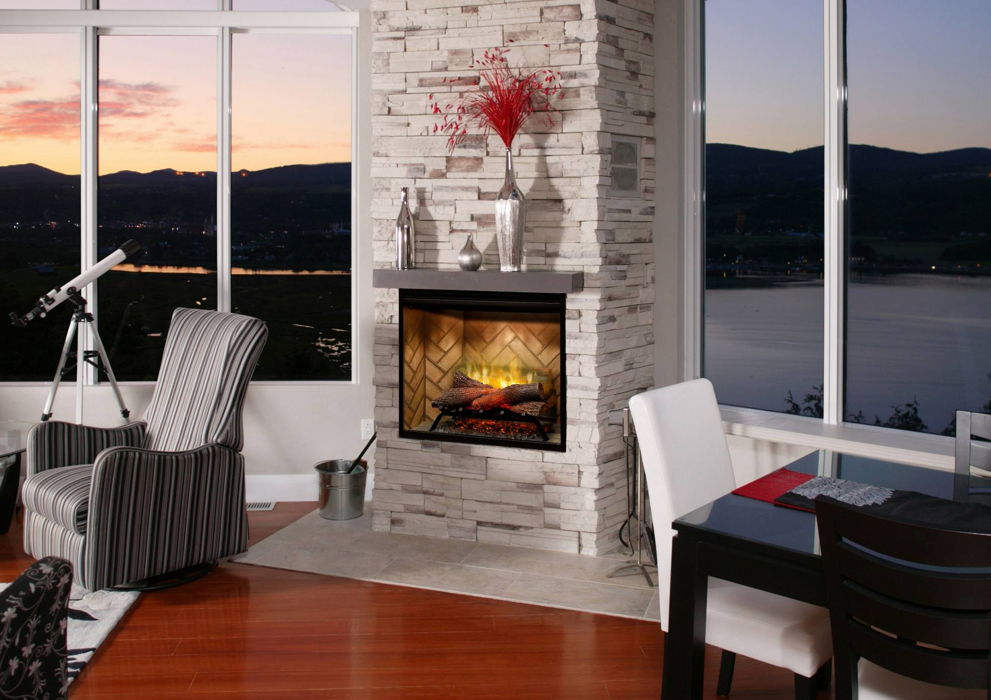 surrey associates chris of photos whitehead whalley boulevard fireplace and