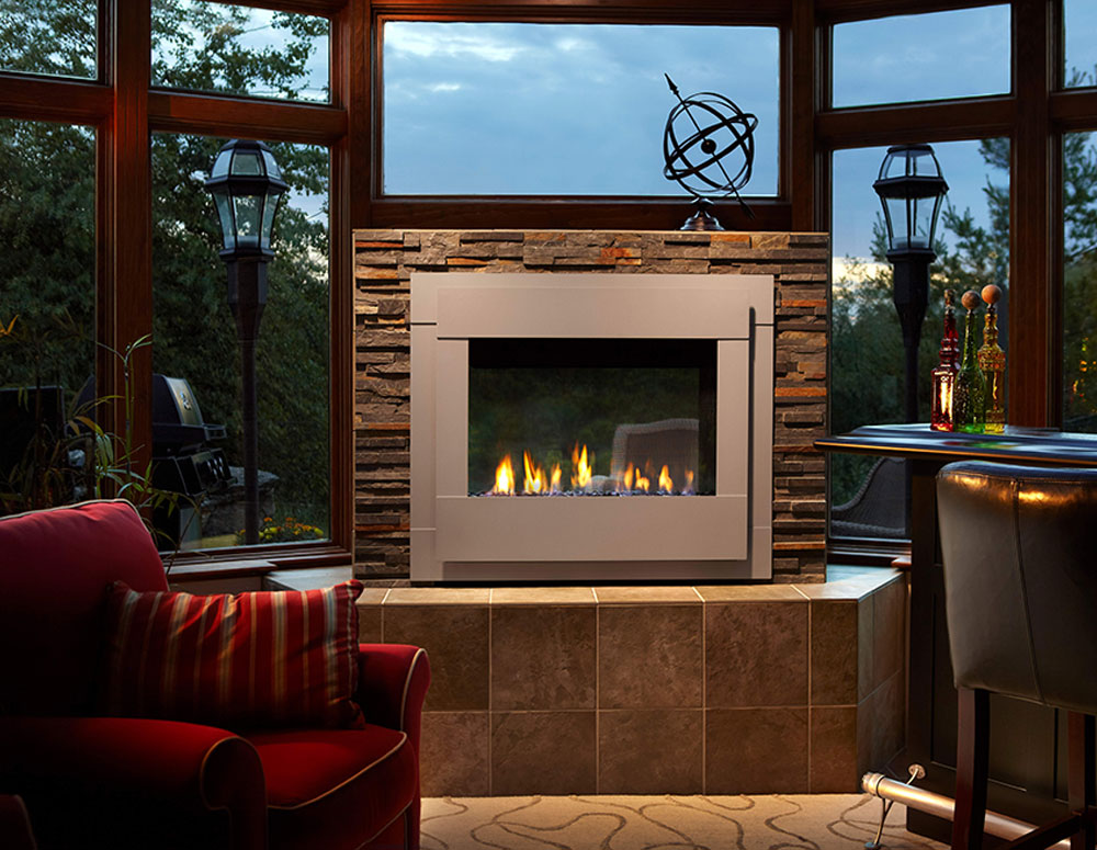 Mantels And Fireplace Gas Fireplace Insert In Anaheim Ca