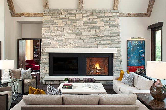 Maintain Your Fireplace