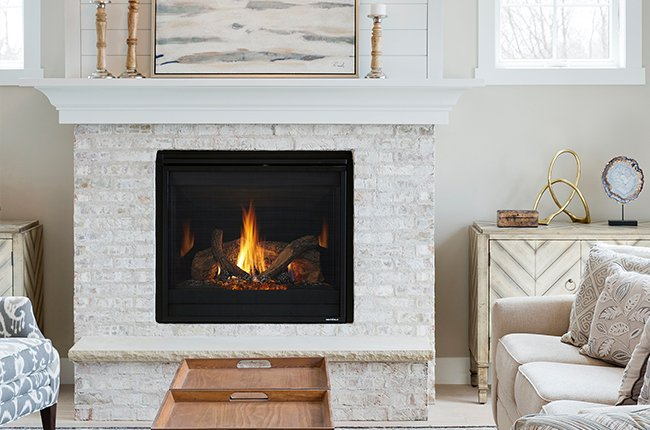 California Fireplace - Repairs