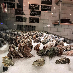 restaurant-Raw Bar by Slapfish-Huntington Beach-CA