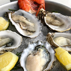Oyster-Raw Bar by Slapfish-Huntington Beach-CA