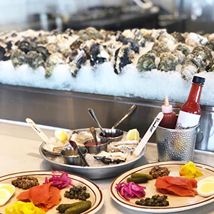 Best seafood restaurant-Raw Bar by Slapfish-Huntington Beach-CA