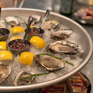 Raw bar restaurants-Raw Bar by Slapfish-Huntington Beach-CA