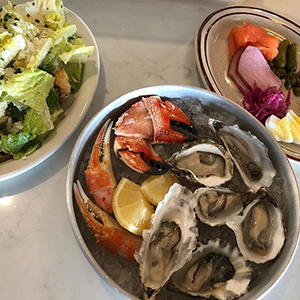 Lobster press-Raw Bar by Slapfish-Huntington Beach-CA