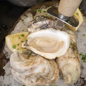 alive oyster-Raw Bar by Slapfish-Huntington Beach-CA