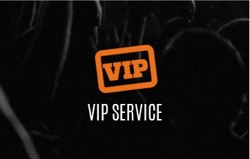 1Fifty1-VIP service