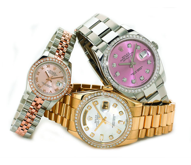 Not affiliated with Rolex USA or any other Rolex brand watches