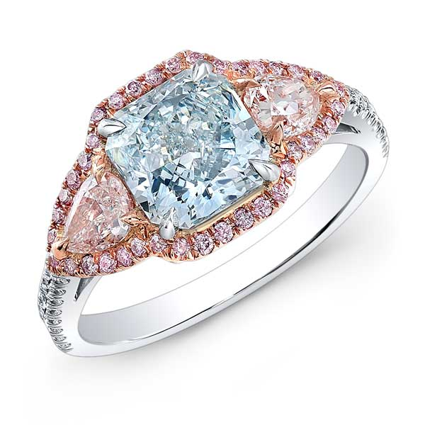 Diamond Jewelry Manufacturing & Design Center