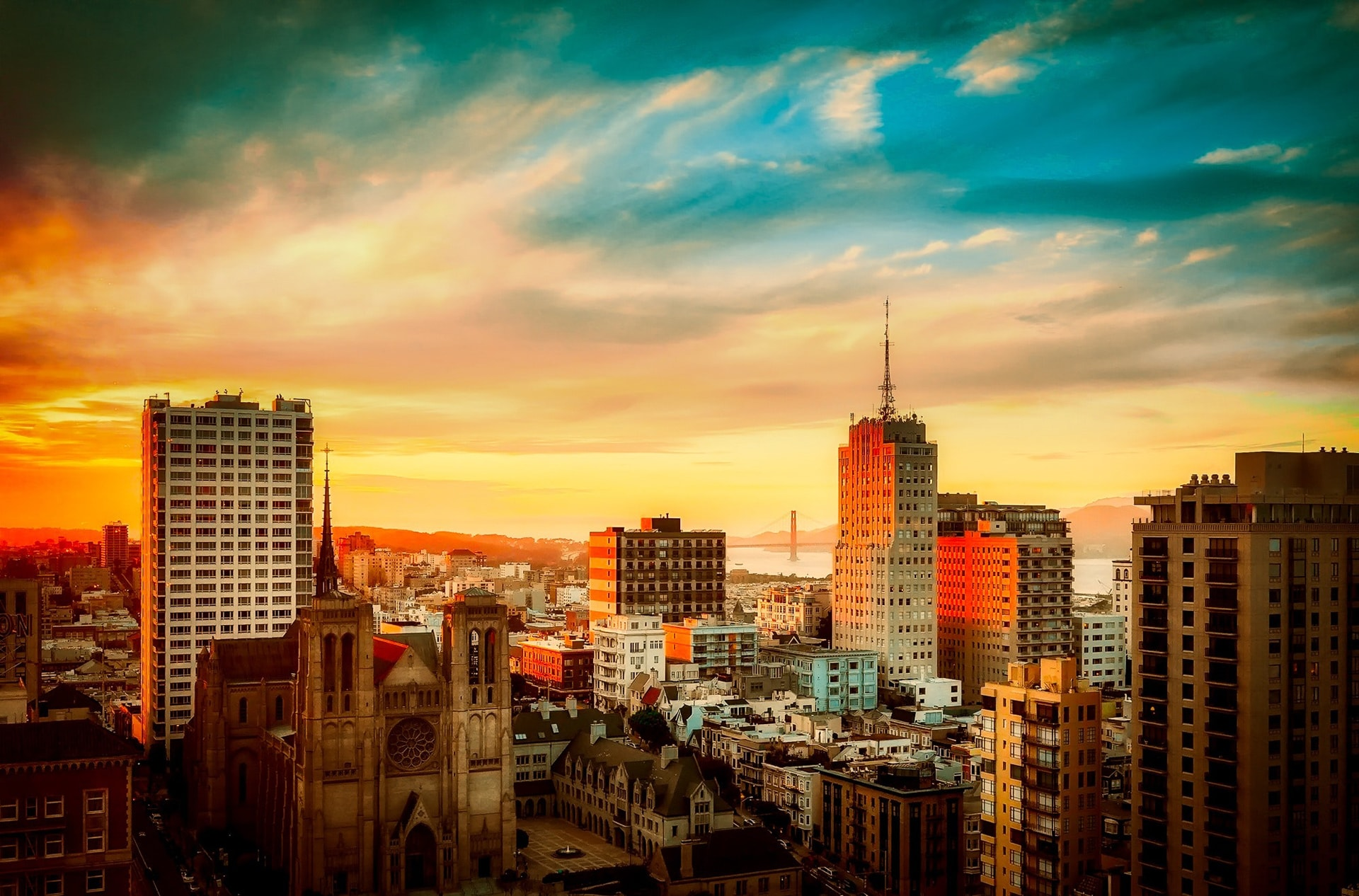 Golden state hospitality group - San Francisco
