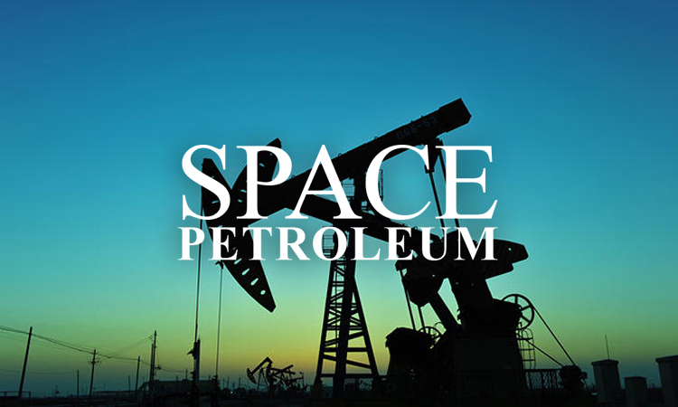 space-petroleum