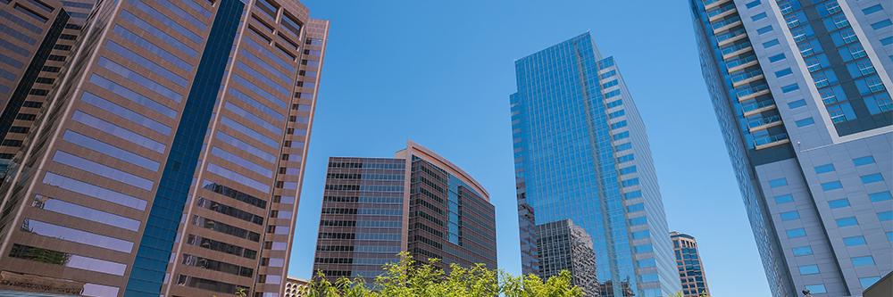 Guide: The Various Phoenix Neighborhoods - Downtown Phoenix - Heers