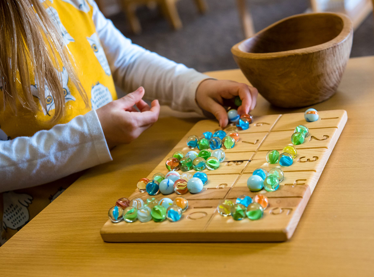 Mission Montessori