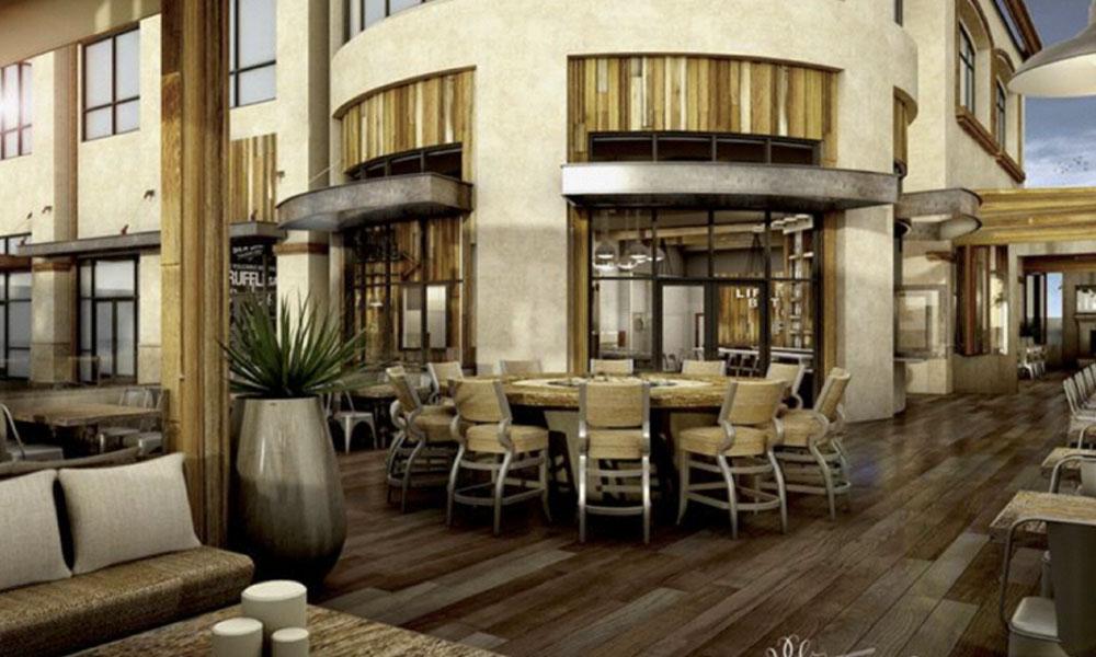 SeaSalt Woodfire Grill Shakes Up Huntington Beach's Restaurant Scene