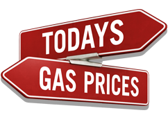 Todays Gas Prices