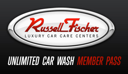 Unlimited Car Wash  Member Pass