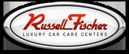 Russell Fischer Logo