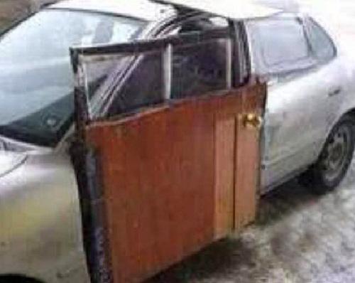 car door repairs