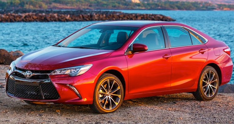 toyota certified auto body shop camry