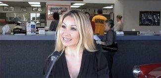 Kim R - Santa Ana