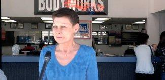 Pam O - Santa Ana