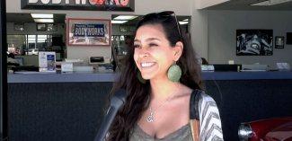 Rebecca C - Costa Mesa