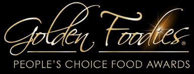 golden foodie