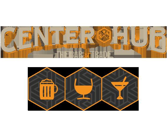 Center Hub - Logo